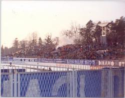 dinamo v budunost 1989
