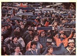 1986 north stand, maximir
