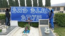 at Split, Ivica Cindric - Ico,  RIP