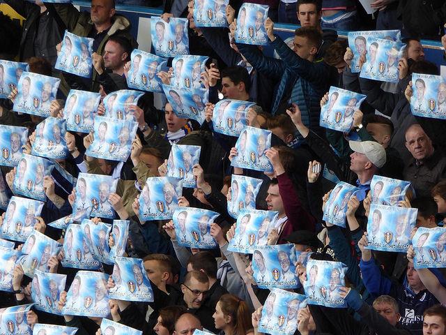 Remembering Leeds Fans