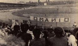 ofk belgrade v DINAMO 1982