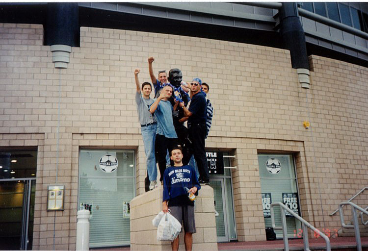 Newcastle-Dinamo1997.