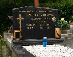 Vladimir Vuković BUBA