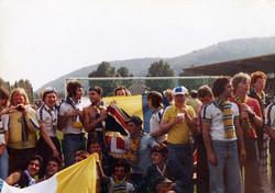 leeds v Schalke, marburg 1978