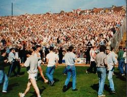 1986-Brighton away