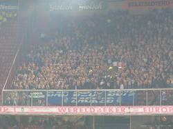 bbb, amsterdam arena