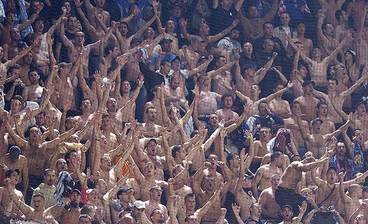dzfc away amsterdam arena