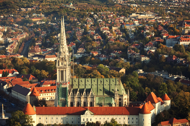 Zagreb Cathedral