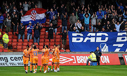 linfield, ireland away