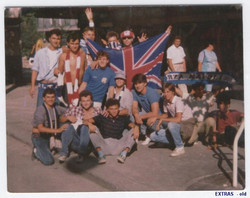1988, away at belgrad, bbboys