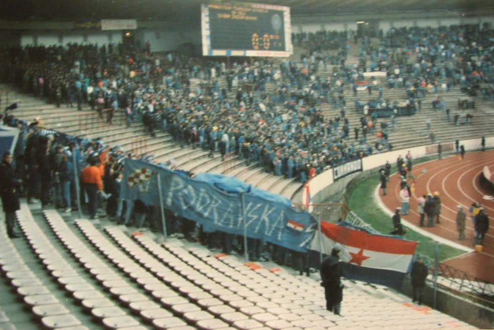 1989, dzfc at belgrade