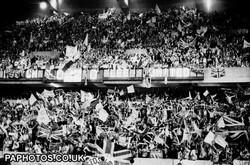 Bayern Munchen v Leeds United