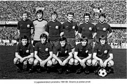 prvaci 1982.
