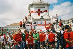 portugal, england v croatia