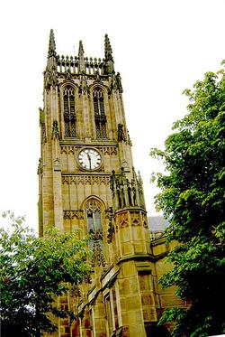 LeedsParish Church