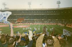 Leeds United 0 Aston Villa 3