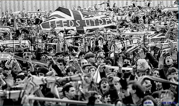 At Arsenal 1981