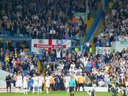 Leeds United vs Middlesbrough 2014