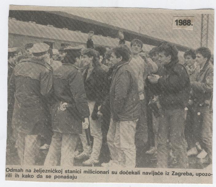 bbb, at belgrade 1988a.