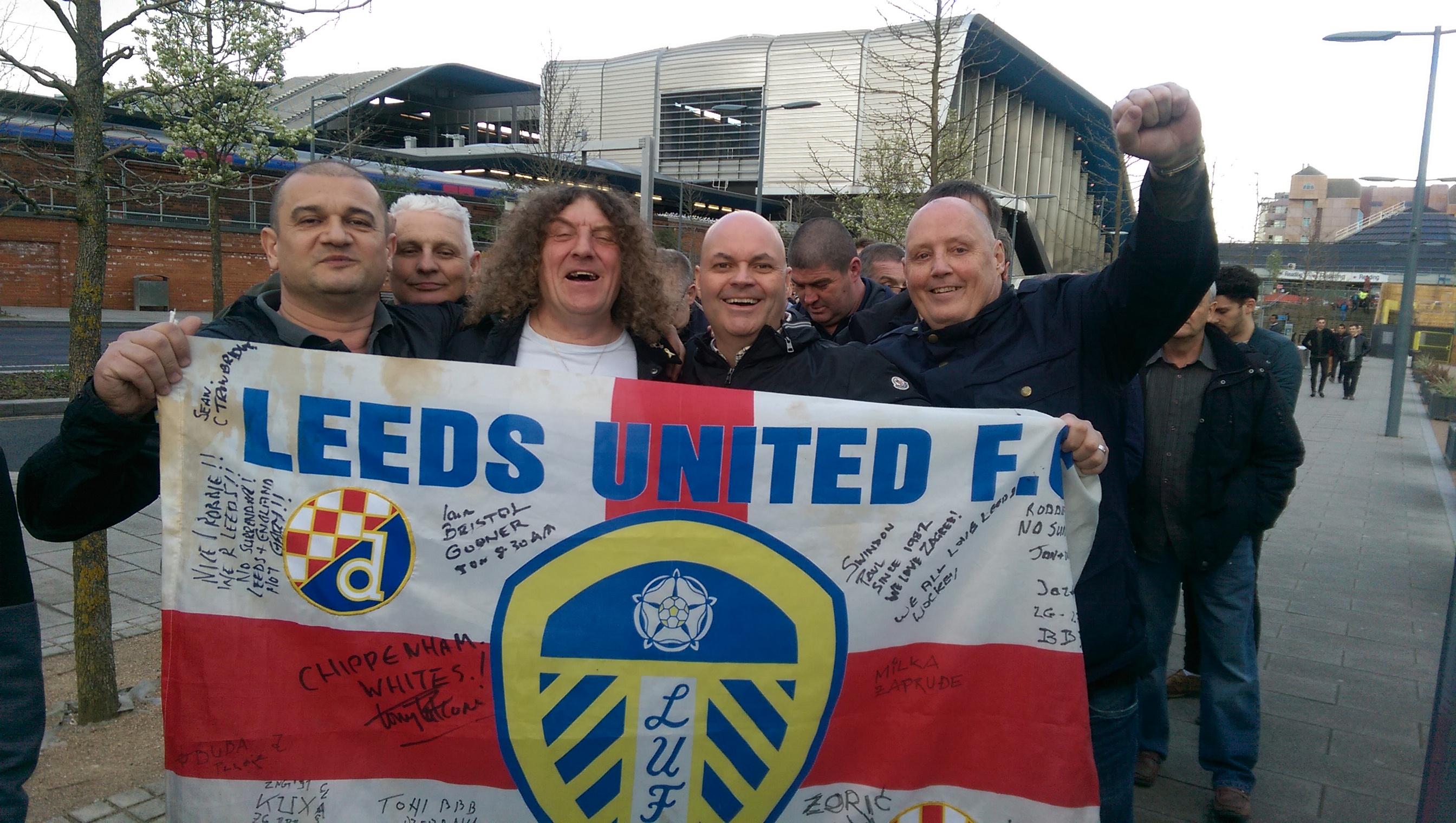 Leeds Away