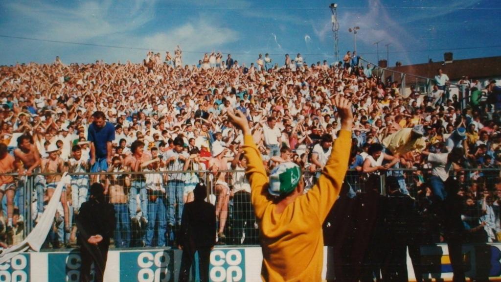Bournemouth 1990
