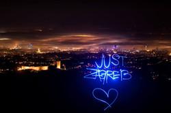 JUST ZAGREB