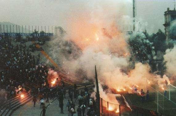 Italy away, atalanta v DZFC