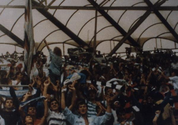 1989, dzfc at Split.