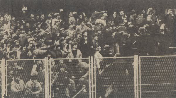 1988 Dinamo v partizan