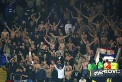 Spurs v DZFC