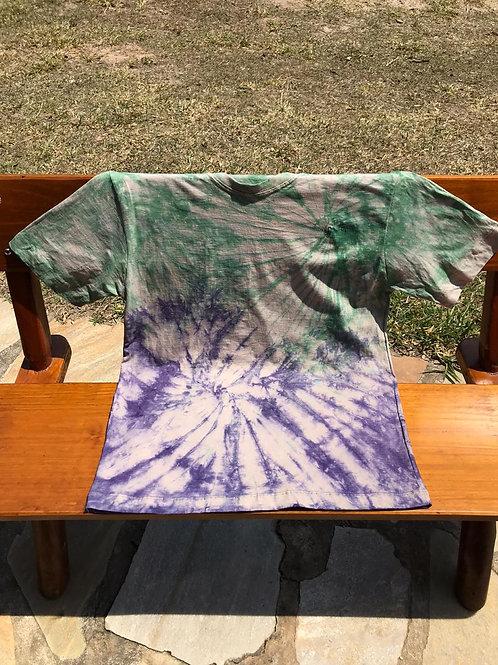 Camiseta Tie Dye Kumasaka
