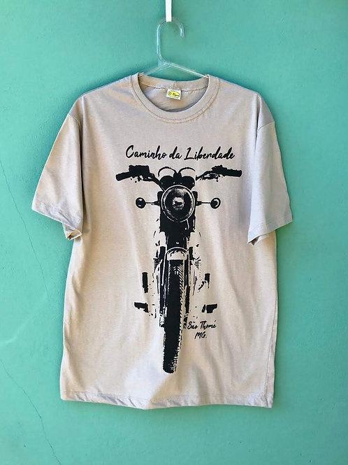 Camiseta Caminho da Liberdade