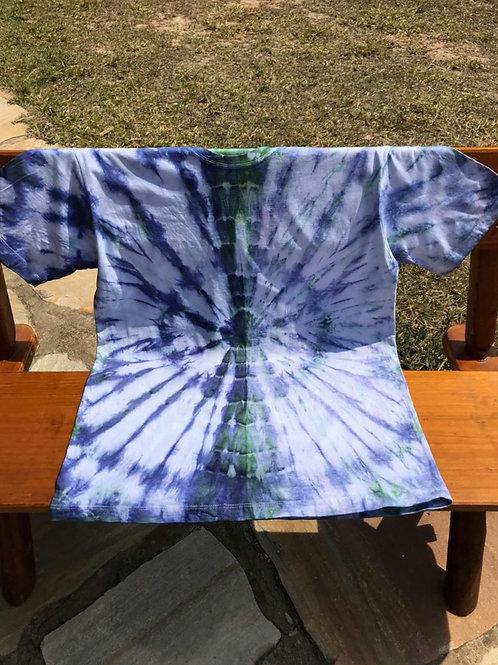 Camiseta Tie Dye Live Music