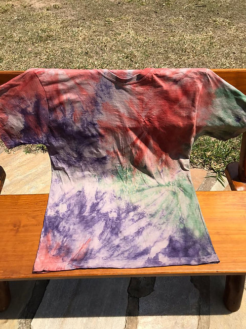 Camiseta Tie Dye Dreams