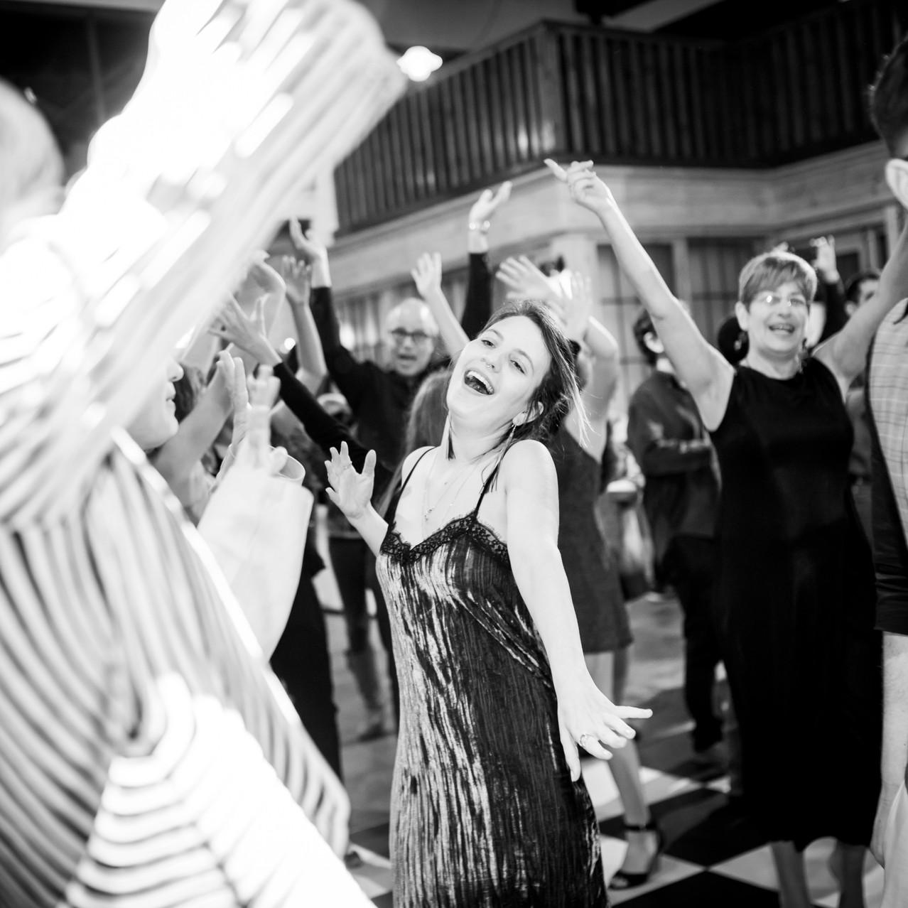Nitzan _ Yotam Wedding  - Let's Dance!