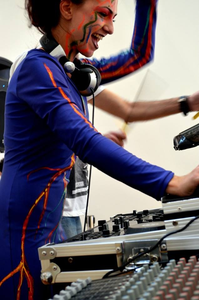 DJ-Pitzi