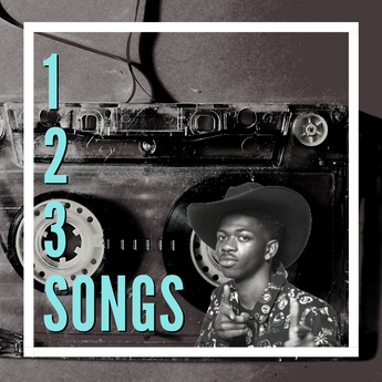 123songs #לילנאזאקס