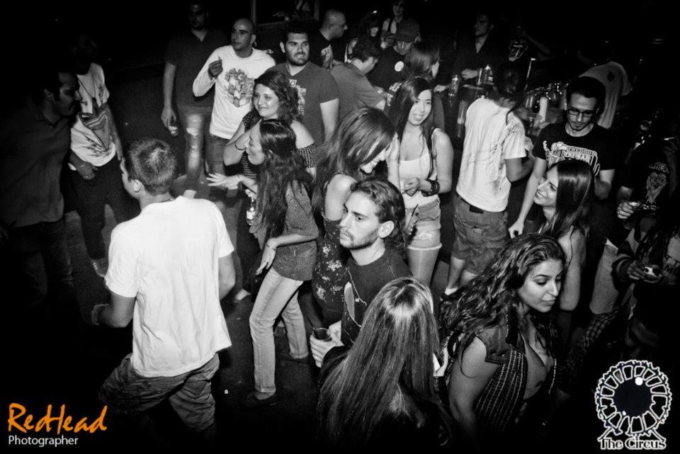DJ Pitzi דיג'יי פיצי מוסיקה לאירועים