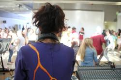 DJ Pitzi music party