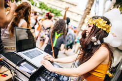 DJ Pitzi.Purim festival 2016.013