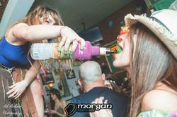 morgan bar purim festival