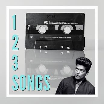 123songs #silk_Sonic