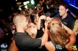 Alterman chef bar Haifa