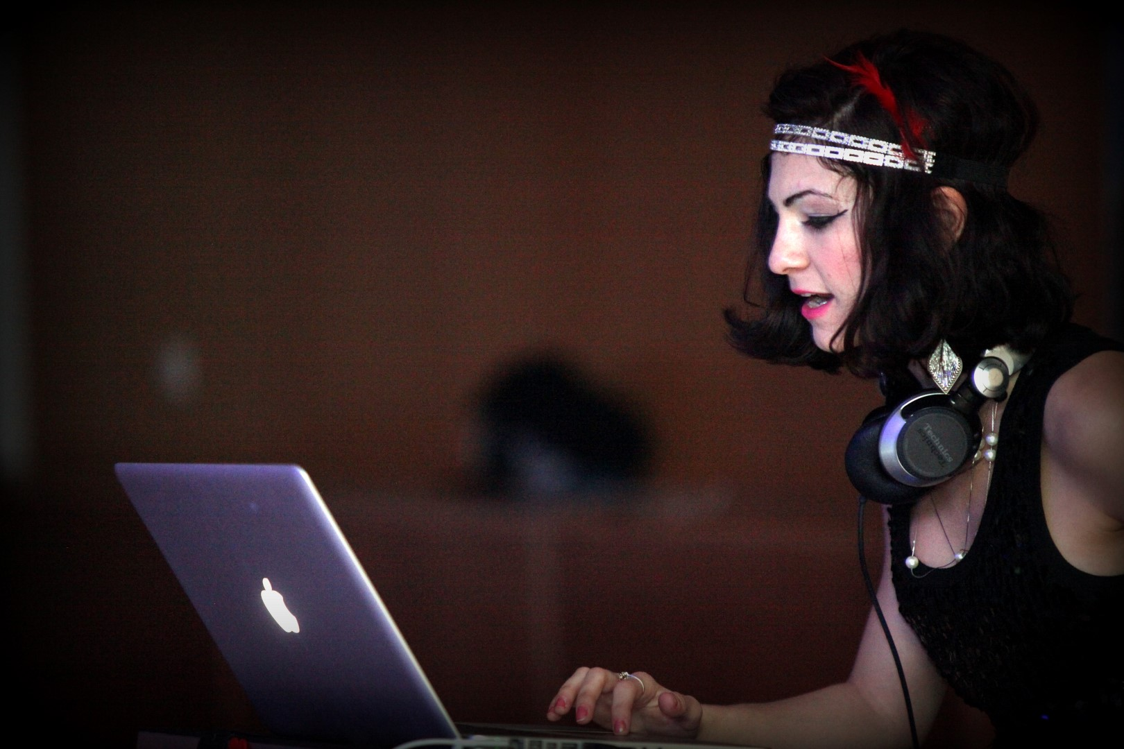 DJ Pitzi דיג'יי פיצי