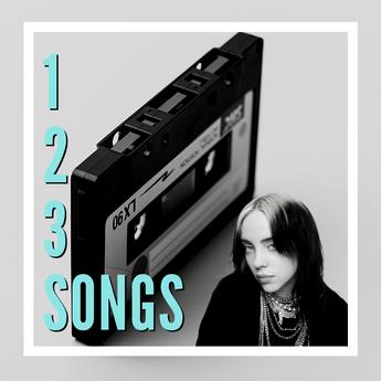 123songs #ביליאייליש