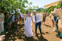 רעות וליאור חתונה