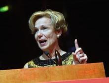 Women's History Month - Dr Deborah Birx