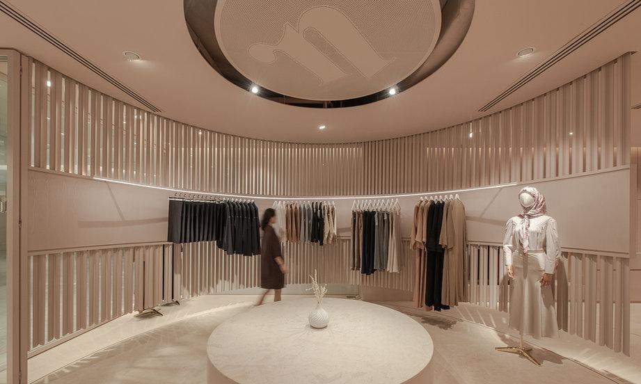 Naelofar Boutique