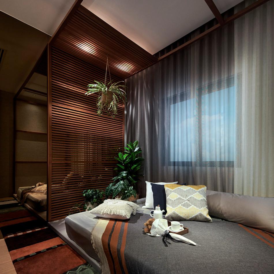 M Arisa Type C Bedroom 2