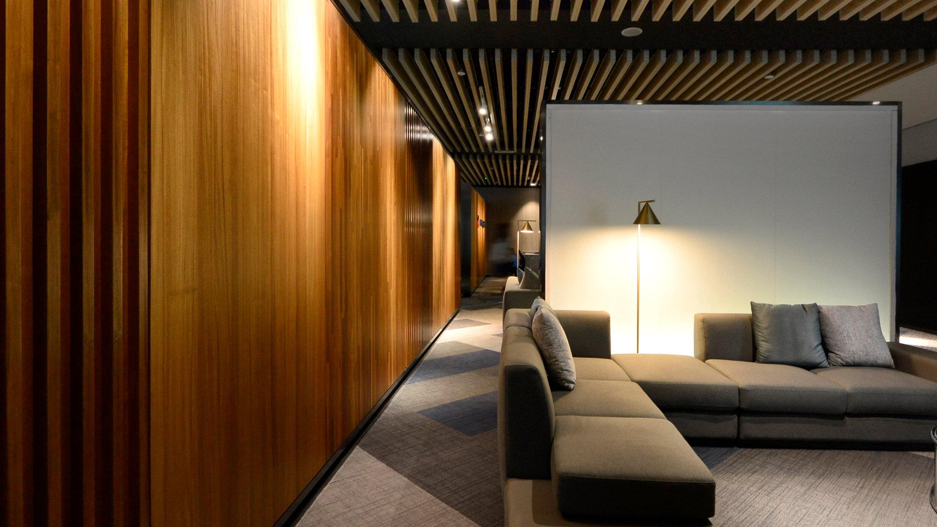 Guocoland Office